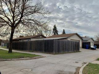 Photo 20: 193 Beckinsale Bay in Winnipeg: St Vital Residential for sale (2E)  : MLS®# 202110508