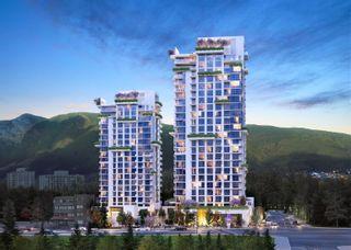 "Photo 2: 1604 1633 CAPILANO Road in North Vancouver: Capilano NV Condo for sale in ""PEMBERTON NV"" : MLS®# R2625754"