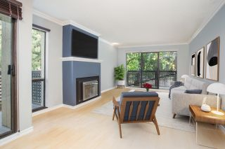 """Photo 1: 306 110 SEVENTH Street in New Westminster: Downtown NW Condo for sale in """"Villa Monterey"""" : MLS®# R2623799"""