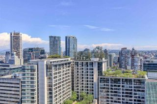 """Photo 25: 2501 1028 BARCLAY Street in Vancouver: West End VW Condo for sale in """"PATINA"""" (Vancouver West)  : MLS®# R2569694"""