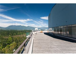 """Photo 12: # 901 2055 PENDRELL ST in Vancouver: West End VW Condo for sale in """"PANORAMA PLACE"""" (Vancouver West)  : MLS®# V911013"""