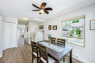 """Photo 12: 9 5388 201A Street in Langley: Langley City Townhouse for sale in """"The Courtyard"""" : MLS®# R2581749"""