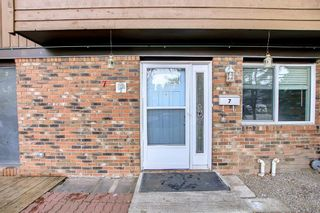 Photo 35: 7 287 Southampton Drive SW in Calgary: Southwood Row/Townhouse for sale : MLS®# A1148069