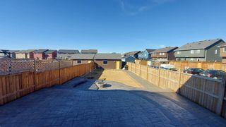 Photo 29: 110 Auburn Meadows Avenue SE in Calgary: Auburn Bay Semi Detached for sale : MLS®# A1095114