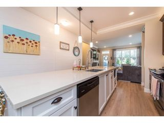 """Photo 11: 35 45462 TAMIHI Way in Chilliwack: Vedder S Watson-Promontory Townhouse for sale in """"Brixton Station"""" (Sardis)  : MLS®# R2596949"""