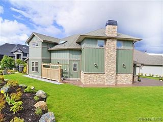 Photo 18: 1121 Bearspaw Plat in VICTORIA: La Bear Mountain House for sale (Langford)  : MLS®# 628956