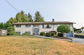 Photo 1: 21756 DONOVAN Avenue in Maple Ridge: West Central House for sale : MLS®# R2194111
