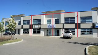 Photo 25: 103 108 PROVINCIAL Avenue: Sherwood Park Industrial for sale or lease : MLS®# E4252869