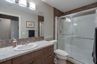 Photo 31: 157 Sunset Point: Cochrane Row/Townhouse for sale : MLS®# A1132458