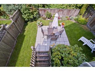 "Photo 10: # 31 7488 MULBERRY PL in Burnaby: The Crest Condo for sale in ""Sierra Ridge"" (Burnaby East)  : MLS®# V846825"