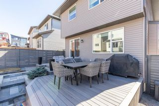 Photo 36: 490 Carringvue Avenue NW in Calgary: Carrington Detached for sale : MLS®# A1096039