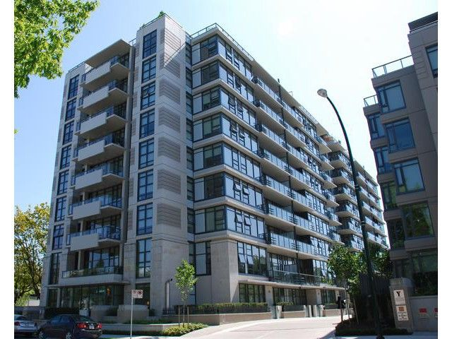 """Main Photo: 205 2851 HEATHER Street in Vancouver: Fairview VW Condo for sale in """"TAPESTRY"""" (Vancouver West)  : MLS®# V1015196"""