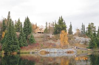 Photo 3: 0 Hares Island View in Bissett: R28 Residential for sale : MLS®# 202120232