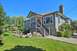 Photo 1: 8980 SHOOK ROAD in Mission: Hatzic House for sale : MLS®# R2399390