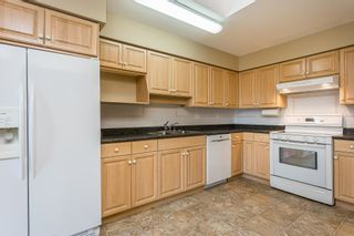 """Photo 3: 411 32044 OLD YALE Road in Abbotsford: Abbotsford West Condo for sale in """"Green Gables"""" : MLS®# R2611024"""