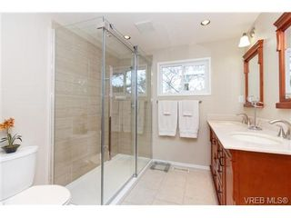 Photo 11: 4640 Falaise Dr in VICTORIA: SE Broadmead House for sale (Saanich East)  : MLS®# 718820