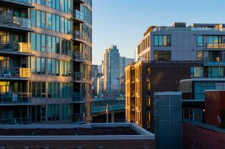 Photo 21: 404 2055 YUKON STREET in Vancouver: False Creek Condo for sale (Vancouver West)  : MLS®# R2537726