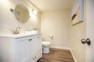 Photo 31: 26 Coneflower Crescent in Winnipeg: Sage Creek Residential for sale (2K)  : MLS®# 202028143