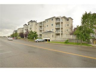 Photo 4: 408 280 SHAWVILLE WY SE in Calgary: Shawnessy Condo for sale : MLS®# C4023552
