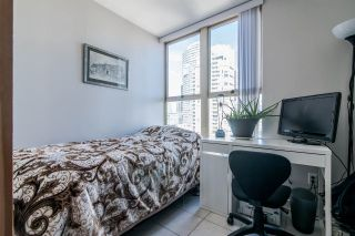"""Photo 8: 1705 969 RICHARDS Street in Vancouver: Downtown VW Condo for sale in """"Mondrian II"""" (Vancouver West)  : MLS®# R2344228"""