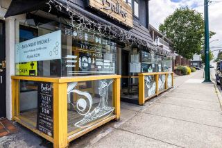 Photo 2: 2741 W 4TH Avenue in Vancouver: Kitsilano Business for sale (Vancouver West)  : MLS®# C8038853