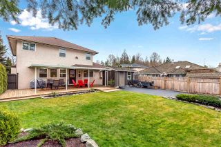 """Photo 33: 15478 110A Avenue in Surrey: Fraser Heights House for sale in """"FRASER HEIGHTS"""" (North Surrey)  : MLS®# R2544848"""