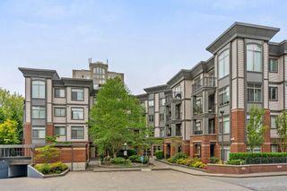 Photo 1: 401 10499 UNIVERSITY Drive in Surrey: Whalley Condo for sale (North Surrey)  : MLS®# R2278362