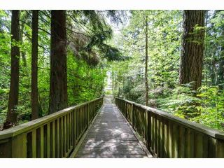 """Photo 19: 49 103 PARKSIDE Drive in Port Moody: Heritage Mountain Townhouse for sale in """"TREETOPS"""" : MLS®# V1065898"""