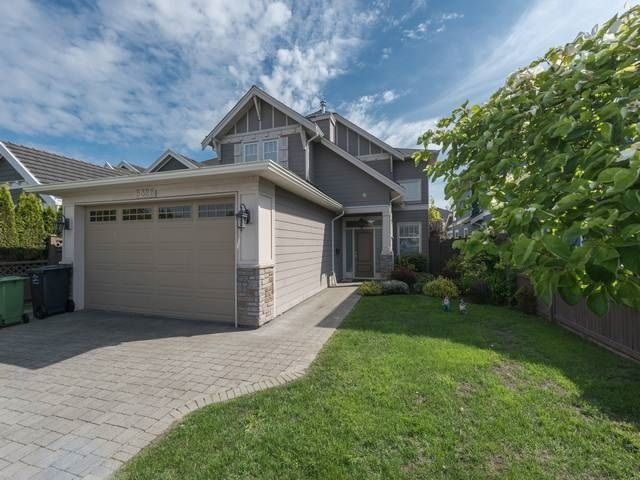 Main Photo: 5328 MAPLE ROAD in Richmond: Lackner House for sale : MLS®# R2062854