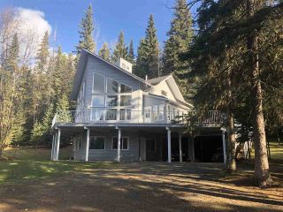 "Photo 2: 23830 WEST LAKE Road in Prince George: Blackwater House for sale in ""West Lake Road"" (PG Rural West (Zone 77))  : MLS®# R2416895"