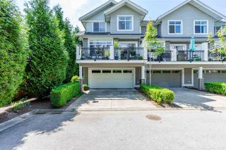"Photo 20: 61 19330 69 Avenue in Surrey: Clayton Townhouse for sale in ""Montebello"" (Cloverdale)  : MLS®# R2385616"