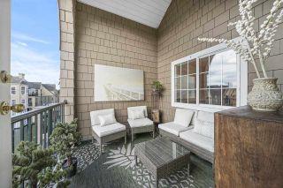 "Photo 16: 410 5518 14 Avenue in Delta: Cliff Drive Condo for sale in ""WINDSOR WOODS"" (Tsawwassen)  : MLS®# R2543379"