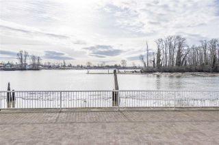"Photo 16: 322 3 RIALTO Court in New Westminster: Quay Condo for sale in ""The Rialto"" : MLS®# R2439539"