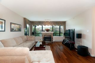 """Photo 5: 202 615 HAMILTON Street in New Westminster: Uptown NW Condo for sale in """"THE UPTOWN"""" : MLS®# V898518"""