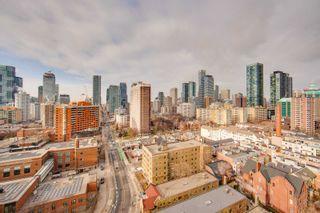 Photo 36: 1709 120 Homewood Avenue in Toronto: North St. James Town Condo for sale (Toronto C08)  : MLS®# C5088761