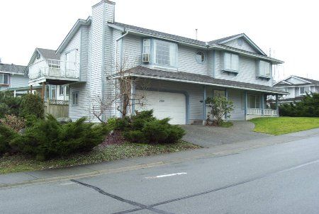 Main Photo: 2708 Goldstream Crescent in COQUITLAM: House for sale (Coquitlam East)  : MLS®# V519281