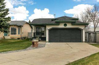 Photo 37: 18504 49 Avenue in Edmonton: Zone 20 House for sale : MLS®# E4244031