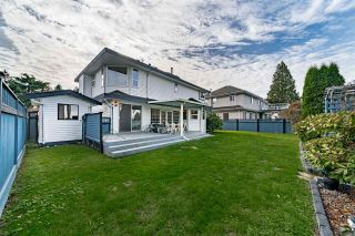Photo 31: 13533 60A Avenue in Surrey: Panorama Ridge House for sale : MLS®# R2513054