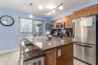 """Photo 4: 65 6671 121 Street in Surrey: West Newton Townhouse for sale in """"Salus"""" : MLS®# R2220805"""
