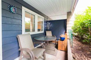 "Photo 17: 104 3065 PRIMROSE Lane in Coquitlam: North Coquitlam Condo for sale in ""LAKESIDE TERRACE"" : MLS®# R2507767"