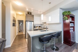 "Photo 11: 4006 3080 LINCOLN Avenue in Coquitlam: North Coquitlam Condo for sale in ""1123 Westwood"" : MLS®# R2234588"