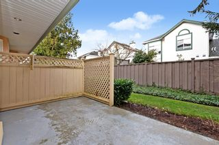 """Photo 15: 10 19044 118B Avenue in Pitt Meadows: Central Meadows Townhouse for sale in """"PIONEER MEADOWS"""" : MLS®# R2534343"""