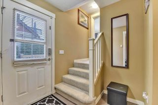 """Photo 22: 14 7155 189 Street in Surrey: Clayton Townhouse for sale in """"Bacara"""" (Cloverdale)  : MLS®# R2591463"""