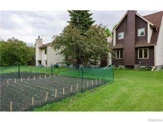 Photo 17: 601 St Anne's Road in Winnipeg: St Vital Condominium for sale (South East Winnipeg)  : MLS®# 1614917