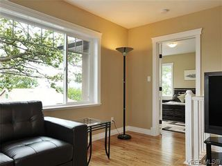 Photo 4: 1274 Vista Hts in VICTORIA: Vi Hillside Half Duplex for sale (Victoria)  : MLS®# 611096