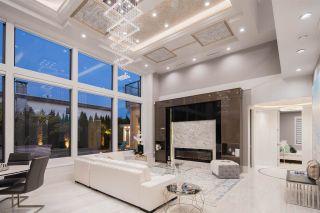 Photo 10: 6300 RIVERDALE Drive in Richmond: Riverdale RI House for sale : MLS®# R2535612