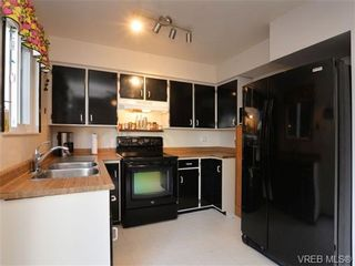 Photo 5: 3025 Metchosin Rd in VICTORIA: Co Hatley Park Half Duplex for sale (Colwood)  : MLS®# 717942
