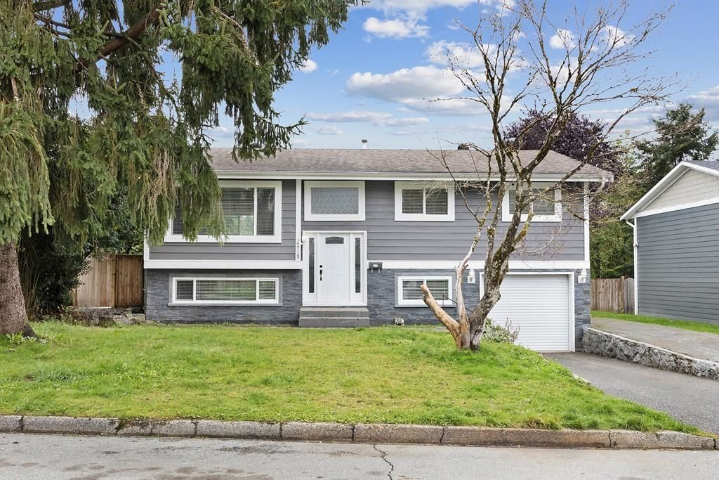 Main Photo: 12115 GEE Street in Maple Ridge: East Central House for sale : MLS®# R2624789