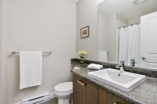 """Photo 8: 80 5888 144 Street in Surrey: Sullivan Station Townhouse for sale in """"One44"""" : MLS®# R2574402"""