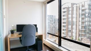 """Photo 9: 804 151 W 2ND Street in North Vancouver: Lower Lonsdale Condo for sale in """"SKY"""" : MLS®# R2260596"""